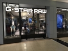 The First Flagship of G-Star RAW unveiled at VEGAS